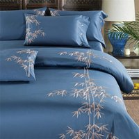Conjunto de edredón de cama Luxury Bed Comforters Set Queen ...