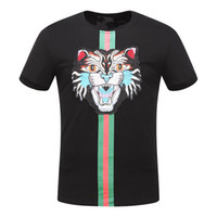 T Shirt Mens Designer T Shirts Luxury Shirt Men Women Casual...