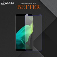 AKABEILA Screen Protector Film For OPPO R11 Glass R11S R9S P...