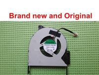 Brand new e Original CPU ventilador para SUNON EF50050S1-C330-S9A laptop cpu cooler ventilador de refrigeração