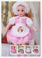19 Inch Can Singing and blink Princess lucy doll blinking ey...