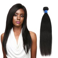 Beauty On Line Straight Peruvian Hair Bundles 1 Piece Unproc...