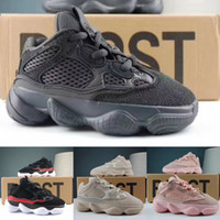 Children' s Sneakers 500 Blush Utility Black Supermoon D...