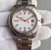 Top quality Luxury Sapphire 40mm 116622 Asia 2813 Automatic ...