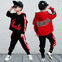 Boys Clothes Set Fashion Kids Clothing Children Sportswear O...