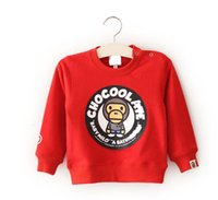 2018 Brand New Children Clothing Toddler Graphics Sweatshirt...