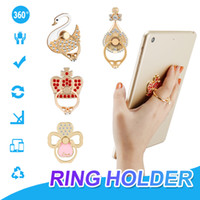 Universal Mobile Phone Ring Holder Bling Dimand Unique Buckl...