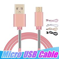 1M 3FT Half Spring Type C Micro USB Charger Cable Durable Ch...