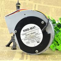 Para Japón Original NMB 11028 12V 2A 11CM Turbo Centrifugal Fan BL4447-04W-B49