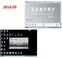 2018.09 MB Star C4 C5 Pełna wliczona Xentry / DAS / EPC / WIS / EWA / Vediamo / DTS-MONACO / HHTWIN / PL72 Dysk twardy HDD 320 GB SD C4