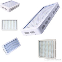 1000W Full Spectrum LED Grow Light square double chip LED Gr...