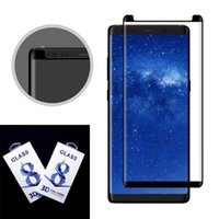 Case Friendly Tempered Glass For Samsung Galaxy S9 Note 8 S8...
