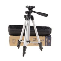 WT3110A Photo Camera Small Table Portable Tripod With 3- Way ...