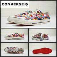 894a69152623 2018 New Converse chuck taylor all star FIFA World Cup Count.