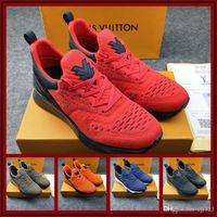 factory price c994b 12f82 Zapatillas de deporte de la marca de fábrica superior de la manera 18ss  Zapatos de los