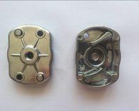 2 X Easy start Pull start artiglio (due zampe) per Mitsubishi TL33 TL43 TL52 TB52 TL50 BG520 motorino avviamento cog spazzole tagliabordi cimatrice cane