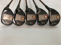 Brand New G400 Hybrid G400 Golf Hybrid Golf Clubs 17 19 22 2...