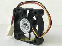 TT 4010 MW-410M12S DC 12V 0.09A 2 líneas Ventiladores de tarjeta gráfica, ventilador de enfriamiento