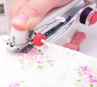 판매 생활 용품 포켓 수동 재봉틀 소형 재봉틀 패션 생활 용품