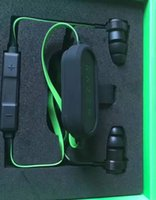 fashion new cool Razer hammerhai bluetooth wireless headset