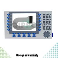 PanelView Plus 700 2711P-K7C4D9 Neue HMI-SPS Tastatur Tastatur Folientastatur Industrielle Steuerung Wartungsteile
