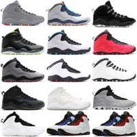 New 10 Honors Westbrook X I' m back 10s Men Casual Shoes...