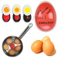 Egg Perfect Color Changing Timer Yummy Soft Hard Boiled Eggs...
