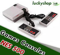 Mini TV Game Console Video Handheld for NES Games Consoles W...