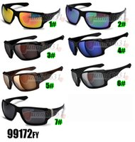 summer men sports Cycling glass wind dazzling sunglasses spe...
