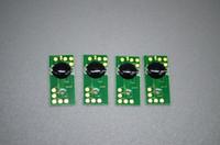 4-color-set primera LX900 için KCMY Mürekkep Püskürtmeli mürekkep kartuşu HYD LX900 cips etikel yazıcı mürekkep kartuşu geri dönüşüm kullanımı