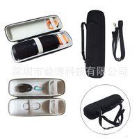 Portable Carry Pouch Sac De Rangement Box Cover Suspendu Cas De Protection Bluetooth Haut-Parleur Ceinture Zipper Manches Pur Couleur 25yb bb