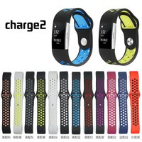 LNOP Correa para Fitbit Cargo 2 bandas Correa de reloj para reemplazo de Correa de silicona Para Fitbit charge 2 brazalete pulseras inteligentes
