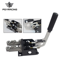 PQY RACING - High quality Vertical Hydraulic Handbrake Twin ...