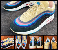 2018 Sean Wotherspoon x 1 VF SW Hybrid Men Women Running Sho...