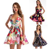 85f1c1a85a Wholesale sexy hippie clothes online - Dress Women Summer Gowns De Fiesta  Summer Clothes Women Club