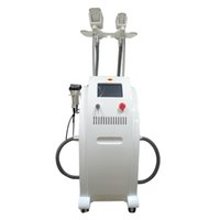 Criolipolisis freezing fat removal body slimming beauty mach...