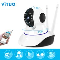 Security Surveillance mini IP Camera Onvif wifi P2P Wireless...