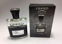 New Creed aventus perfume for men 120ml with long lasting ti...