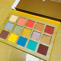 Makeup Thirsty Eye shadow Pressed Pigment Eyeshadow Palette ...