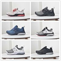 2018 New Arrival Presto 5 V TP QS Ashes Grye Mens Sports Run...