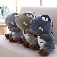 1pc 37cm Cute Dragon Plush Toy Stuffed Animal Plush Doll Kaw...