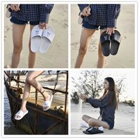 NEW 2018 Y3 By Fashion Casual Beach Slippers Luxury Designer...