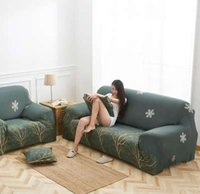 الأغلفة أريكة مرنة ضيق التفاف الأشجار نمط أريكة الأريكة غطاء أريكة منشفة الأثاث حامي Cubierta الفقرة
