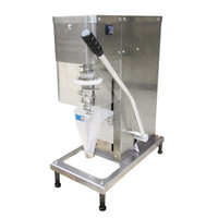 Kolice frozen fruit gelato yogurt blending mixing machine ge...