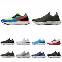 outlet store 5054e a3342 2018 Top Epic React zapatos para correr Instant Go Fly Breath Cómodo  Deporte Tamaño 5-