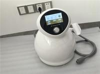 Heißer verkauf 3 in 1 RF Vakuum photon gesichtspflege anti aging Körperkontur Ausrüstung Für Gestaltung Abnehmen Fett Entfernen