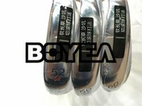 BOYEA Golf Clubs SM6 Wedges SM6 Golf Wedge Silver Golf Clubs...