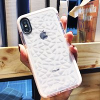 Ultra Thin Diamond Grain Soft TPU Phone Back Cover Case For ...
