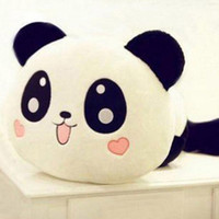 Giant Panda Pillow Mini Plush Toys Stuffed Animal Toy Doll P...