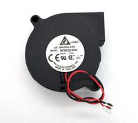 Ventilador de enfriamiento original del inversor Delta BFB0524HH DC24V 0.16A 50 * 15MM 5cm